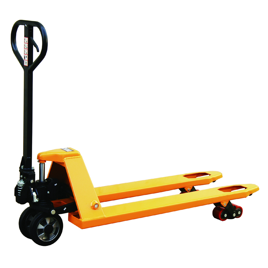 Manual Pallet Trucks -ATF Forklifts