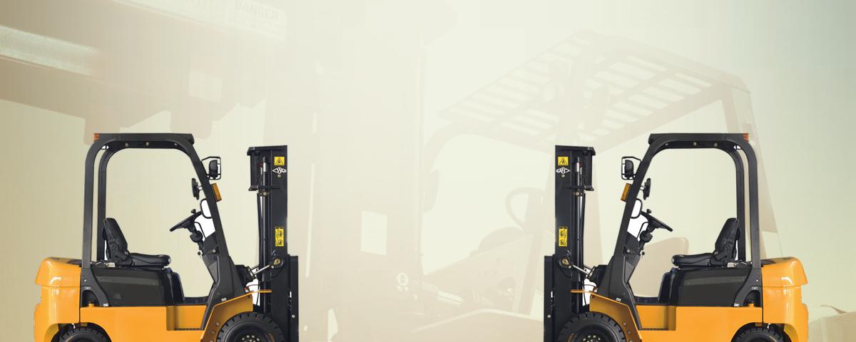 Choosing between Diesel Powered & Electric Powered Forklifts