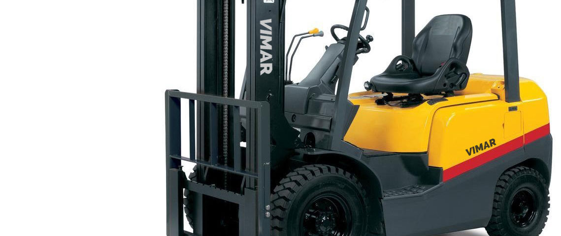 Forklift For Sale