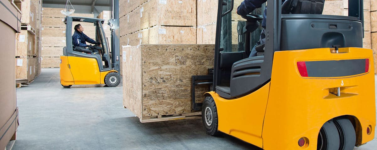 Why Forklifts Safety Measures Are Important