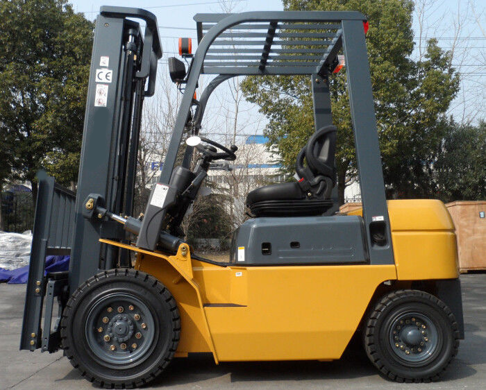 diesel powered forklifts-atf forklifts