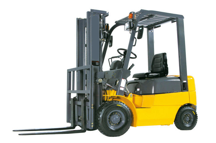 gas powered forklift- ATF Forklifts