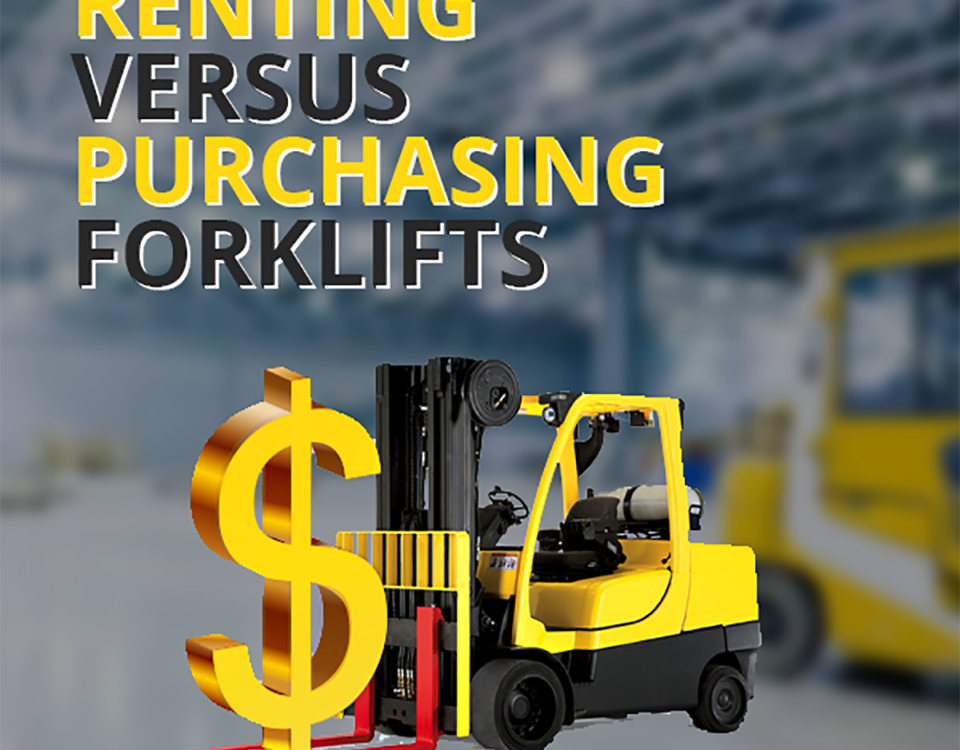 Renting versus Purchasing Forklifts