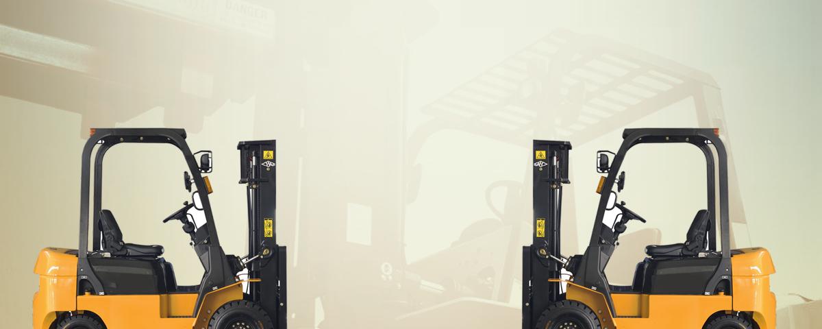 Choosing between Diesel Powered & Electric Powered Forklifts