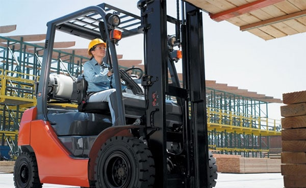 used forklift for sale toronto