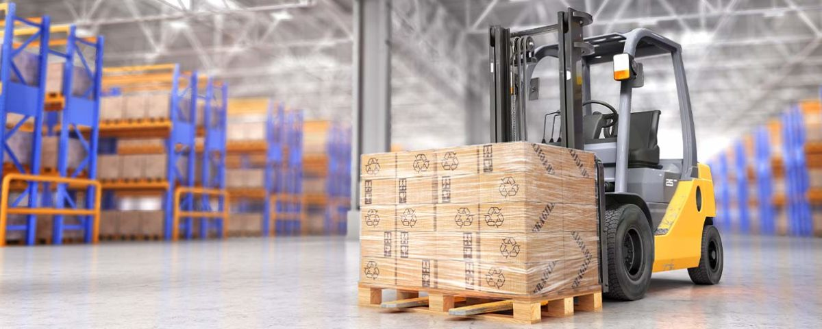 Forklifts For Sale Toronto