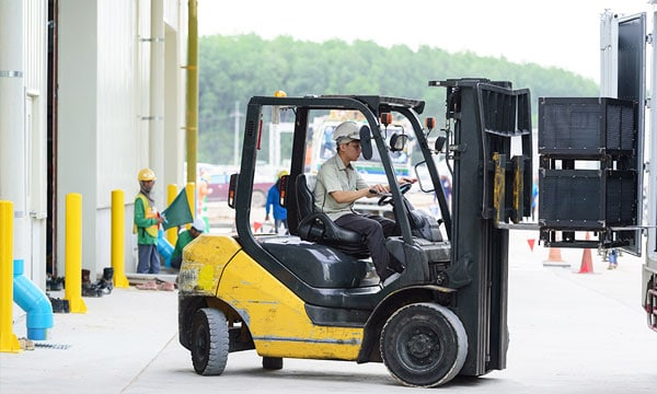 Forklifts For Sale Ontario